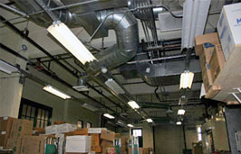 Industrial Electrical Services San Diego
