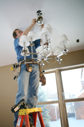 Residential Electrician in El Cajon, San Diego Area - Budget Electric